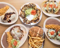 El Famous Burrito (Elmhurst)