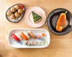 Japanese Cafe Bar Nécco