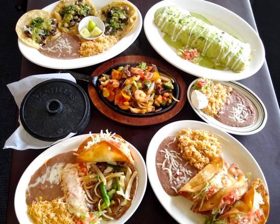 Entregas De Latina Garden City Uber Eats