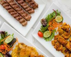 Lux Afghan Kebab