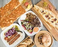 Berlin doner and kebab