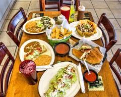 Tortas Mexico (North Little Rock)