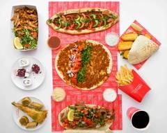 Alaturka Doner Kebab
