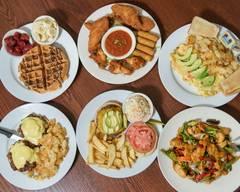 New Britain Diner