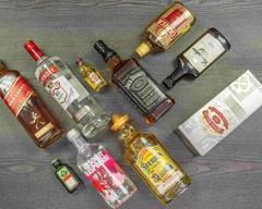 Black Bull Liquor (Clendon)