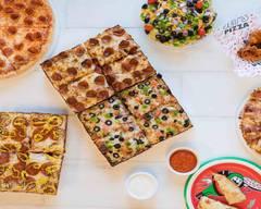 Jet's Pizza (5058 Clark Street)