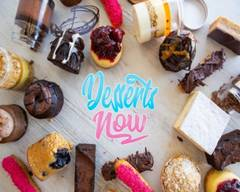 Desserts Now (Sunshine)