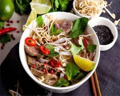 Saigon Pho Noodles