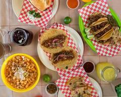 Chi-Son tacos