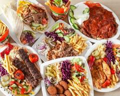 Alanya Kebab Galeria Bałtycka