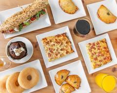 El Moli Pan y Cafe - Sants