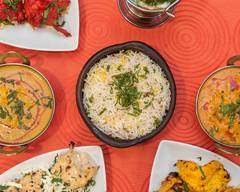 Daawat Grill Comida hindu