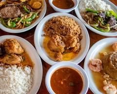 Dragon Chinese Mongolian Restaurant