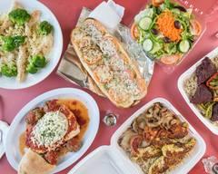 Alfredo's Italian Kitchen (Medford)