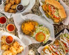 Lakeview Burgers And Seafood