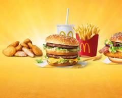 McDonald's - Den Helder