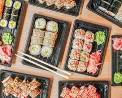 Sushi Master Pomorska