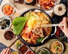 好韓村 韓風鍋物燒肉 新光三越桃園站前店