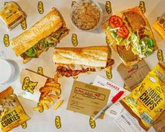 Which Wich (135 University Ave)
