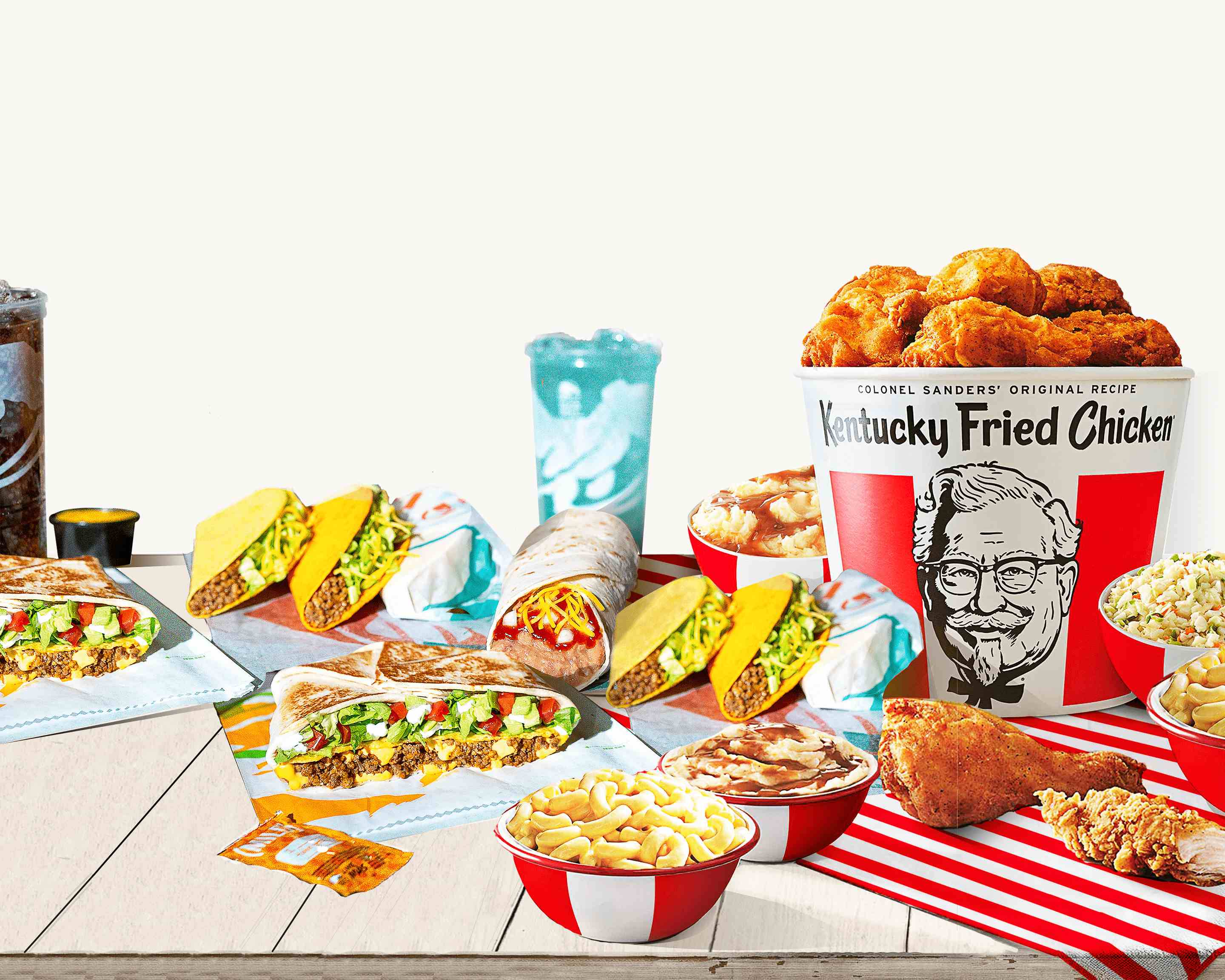 Order Kfc Tb 919 Federal Rd Delivery Online Houston Menu Prices Uber Eats