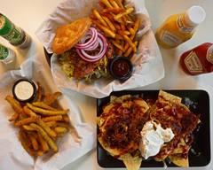 Lehne Burger