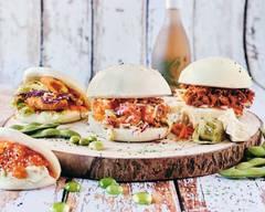 Bao Bun Burger - Saint-Ambroise