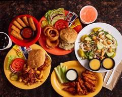 Santa Maria Burgers