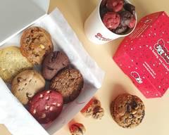 Wonder Cookies