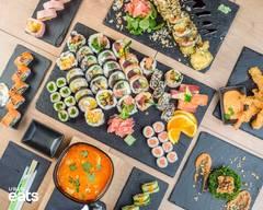 SushiTu-Armii Krajowej