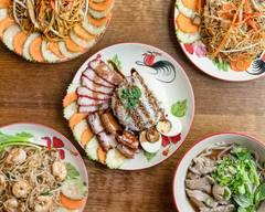 Noodels Thai Street Food