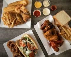 JJ's Fish & Chicken (10943 S Western Ave.)