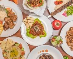 メッゼターキッシュキッチン mezze turkish kitchen