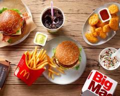 McDonald's - Leiden