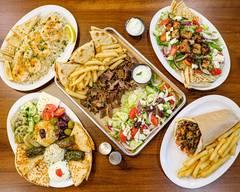 Prinos Mediteranean Grill