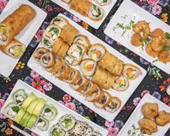 Valporant Sushi