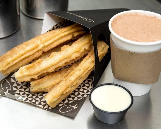 Cafeteria Argentina