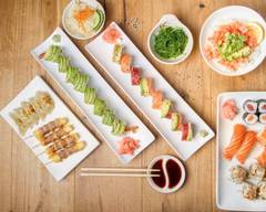 Obento Japanese Food Delivery