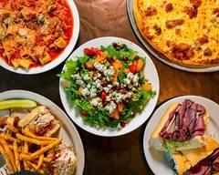 Grandes pizzeria