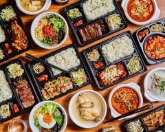 コサリニューコリアンテーブルトウキョウ COSARI NEW KOREAN TABLE TOKYO