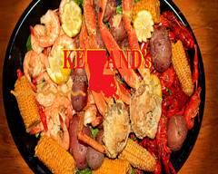 Kelands Louisiana Seafood