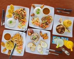 Bohio Latin Flavors 2