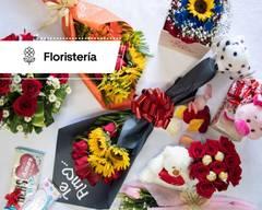 Floristería Pétalos 🛒💐