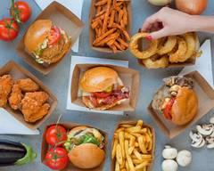 Ken's Peri Peri & Gourmet Burgers (Albert Rd)