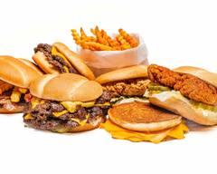 MrBeast Burger (2822 Clara Street)