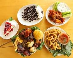 Tucanos Brazilian Grill (Newport News)