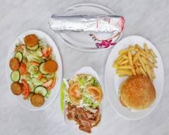 Pizzería Döner Kebab Castillo