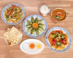Nepal Curry House