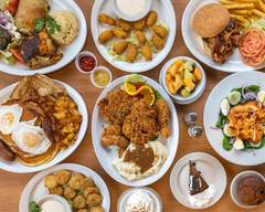 Michael's Diner