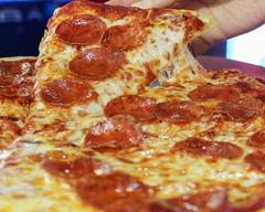 Peter Piper Pizza (Galerias Tec)