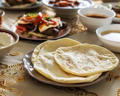 Nasib's Quality Shawarma
